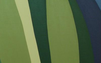 Winter colour abstract No2