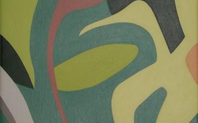 Spring - Colour abstract No2