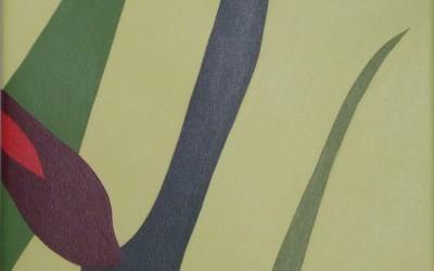 Summer - Colour abstract No2